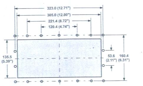 Skimmer grande meurti re buse de refoulement pour for Pieces a sceller piscine beton