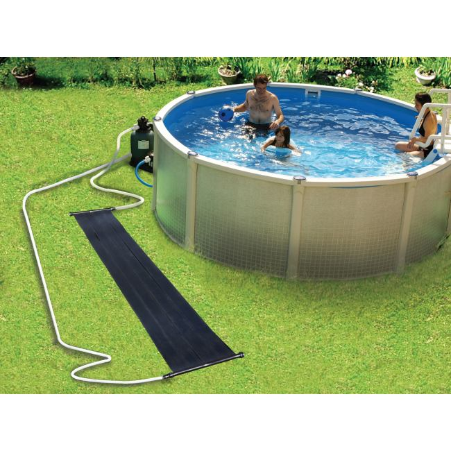Installation climatisation gainable comment faire un for Rechauffeur piscine