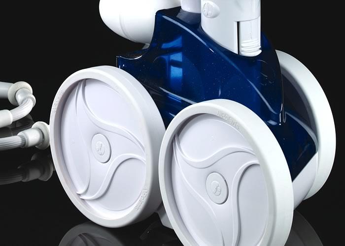 Robot piscine polaris 380 avec surpresseur et coffret de for Robot piscine polaris 380