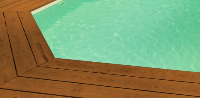 Liner piscine rectangulaire beige sur mesure prix discount for Prix liner piscine enterree