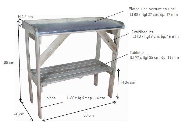 dimensions-table-preparation