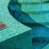 mosaïque pour piscine