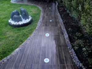 Spot encastrable 28 led multi couleurs pour abords de for Spot de piscine