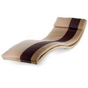 lot de 2 matelas caramel et prune pour bain de soleil sol chez piscineo. Black Bedroom Furniture Sets. Home Design Ideas