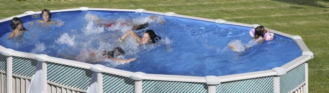 piscine hors sol acier gre aspect x x au meilleur prix. Black Bedroom Furniture Sets. Home Design Ideas