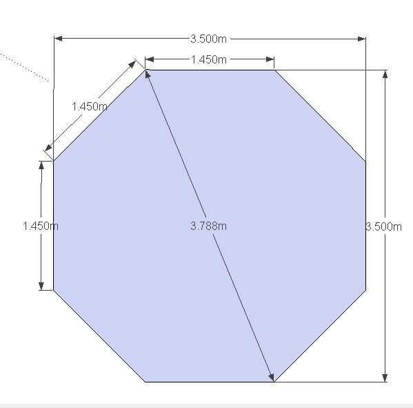 Liner piscine 75 100 bleu fonc octo x prix for Liner piscine 3 50 x1 20