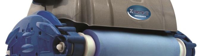 robot piscine aquaproducts xtreme 2