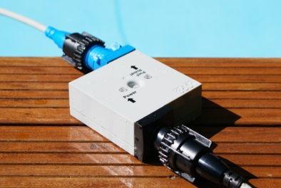 Flotteur No-Twist Robot piscine 8STREME 5212