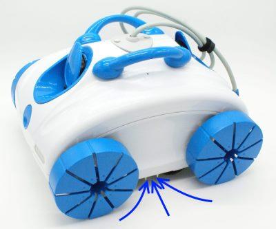 quel robot pour nettoyer le sol de ma piscine. Black Bedroom Furniture Sets. Home Design Ideas